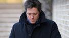 Hugh Grant, el mejor apoyo de Liz Hurley tras su divorcio de Arun Nayar
