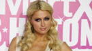 Paris Hilton despliega todo su glamour disfrutando de la noche madrileña