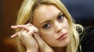 Lindsay Lohan investigada por organizar una pelea en la clínica de rehabilitación