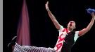 Anansa Dansa presenta 'El circo de la mujer serpiente', un espectáculo navideño para toda la familia