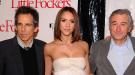 Robert de Niro y Ben Stiller vuelven a enfrentarse en 'Ahora los padres son ellos'