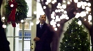 Barack Obama pasará las navidades en Hawai