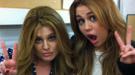Kelly Osbourne podría verse envuelta en un escándalo similar al de Miley Cyrus