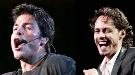 Chayanne y Marc Anthony ofrecerán un concierto juntos por primera vez