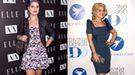 Las transformaciones físicas más impactantes de las 'celebrities'