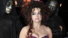 Helena Bonham Carter ha descubierto que la mejor terapia es la limpieza