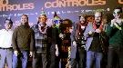 'No controles',  nueva comedia con Unax Ugalde y Julián López