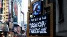 Accidentado estreno del musical de 'Spider-Man': la protagonista abandona