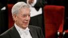 Vargas Llosa será el presidente del recién creado Consejo Artístico del Teatro Real