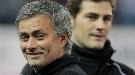 Iker Casillas y Sergio Ramos, rivales en el partido 'Champions for Africa'