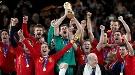 El Mundial de fútbol de Sudáfrica, lo más visto en el 2010