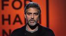 George Clooney quiere evitar una guerra en Sudán