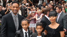 Las artimañas de la 'empresa familiar' de Will Smith