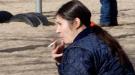 Chicles de nicotina, láser o sujetadores antitabaco para afrontar la prohibición