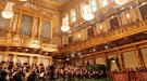 El director Welser-Möst debuta al frente del Concierto de Año Nuevo de Viena