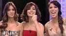 Sara Carbonero, Marta Fernández y Pilar Rubio, espectaculares en las Campanadas 2011