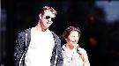 Romántica luna de miel de Elsa Pataky y Chris Hemsworth en Australia