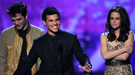'Eclipse' y 'House' dominan en los People's Choice Awards 2011