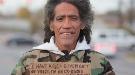 ¿Conoces a Ted Williams? El vagabundo de la 'voz de oro' en YouTube