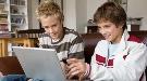 ¿Debe preocuparte que tu hijo adolescente esté enganchado a las redes sociales?