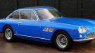 El primer coche de John Lennon, un Ferrari 330 GT, está en venta