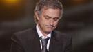 José Mourinho, técnico del Real Madrid, elegido 'Mejor Entrenador del 2010'