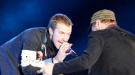 Coldplay elige el Bilbao BBK Live para dar su único concierto en España en 2011