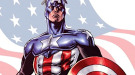 El nuevo reto del Capitán América: luchar contra los suicidios en USA