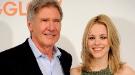 Harrison Ford y Rachel McAdams visitan Madrid para darnos lecciones de periodismo