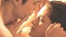 La impactante escena de Kristen Stewart y Robert Pattinson desnudos en 'Amanecer'