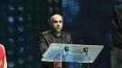 'Buried' y Luis Tosar, triunfadores de los premios Jose María Forqué