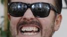 Ricky Gervais no se retracta de sus polémicos comentarios en los Globos de Oro 2011