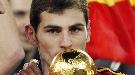 Los futbolistas españoles: jóvenes, guapos... ¡Y los más ricos!