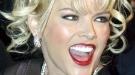La ex modelo de Playboy, Anna Nicole Smith, fuente de inspiración para la ópera
