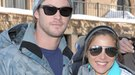 Primer posado juntos de Elsa Pataky y Chris Hemsworth tras su boda