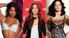 Irina Shayk, Sara Carbonero y Adriana Lima, las chicas más sexys del momento