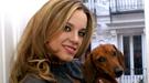 Carolina Bang: 'Si gano el Goya, ¡dejo de fumar!'