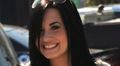 Primeras imágenes de Demi Lovato tras abandonar la clínica de rehabilitación