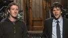 Jesse Eisenberg habla por primera vez con Mark Zuckerberg sobre 'La Red Social'