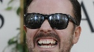 A pesar de la polémica, Hollywood pide a  Ricky Gervais que presente los Globos de Oro 2012
