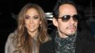 Nada de crisis entre Jennifer López y Marc Anthony, ¡parecen dos tortolitos!