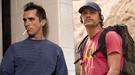 James Franco y Christian Bale compiten en la cartelera de este fin de semana