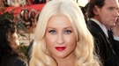 Christina Aguilera, tocada y hundida tras equivocarse en la Super Bowl 2011