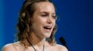 Aura Garrido, la competencia de Carolina Bang en los Goyas 2011