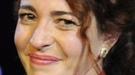 Nora Navas, por 'Pa negre', premio a la 'Mejor Actriz' en los Goya 2011