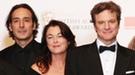 'El discurso del Rey', la 'Mejor Película' de los Bafta 2011