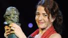 Nora Navas: primeras palabras con su Goya a 'Mejor Actriz' bajo el brazo