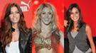 Sara Carbonero, Shakira y Lara Álvarez encabezan el fenómeno WAG's en España