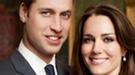 Guillermo de Inglaterra y Kate Middleton reparten las invitaciones de su boda