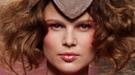 Alma Aguilar seduce con tonos claros en la Pasarela Cibeles 2011